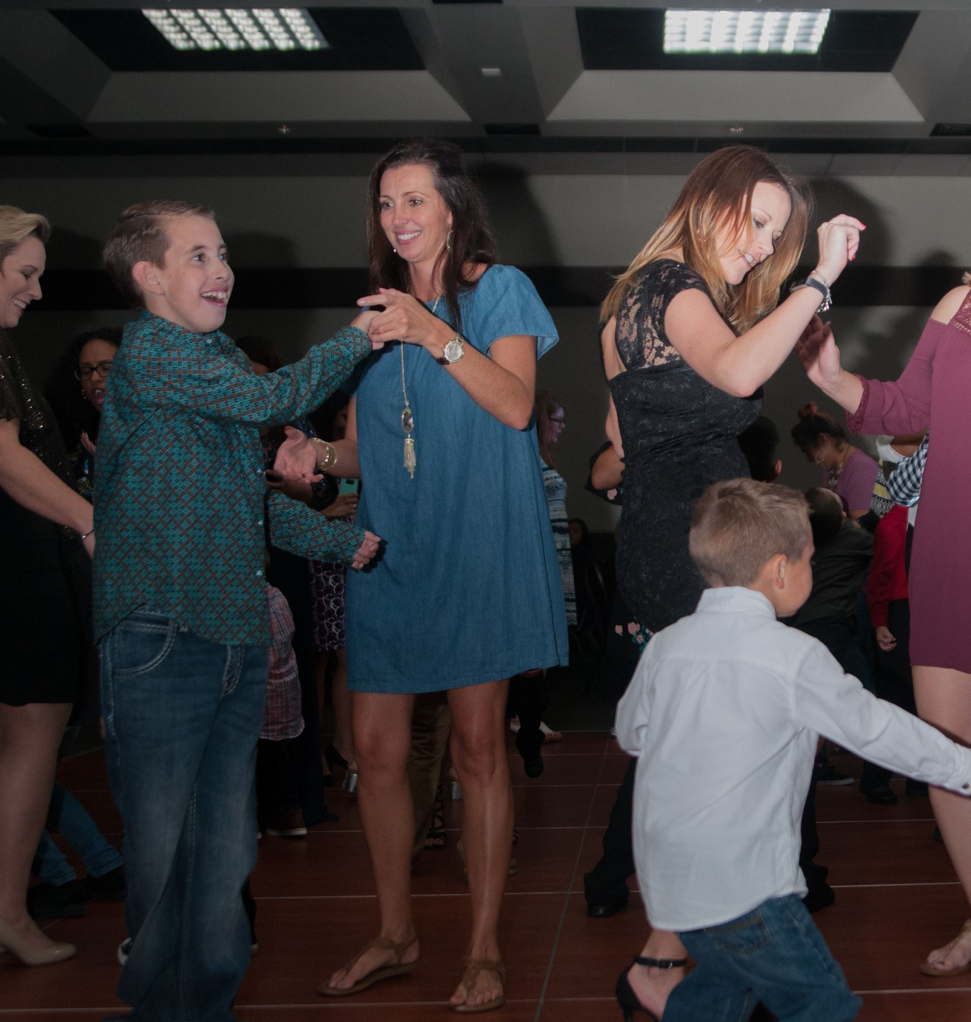 Mother Son Dance: Lake Jackson, TX - Official Website