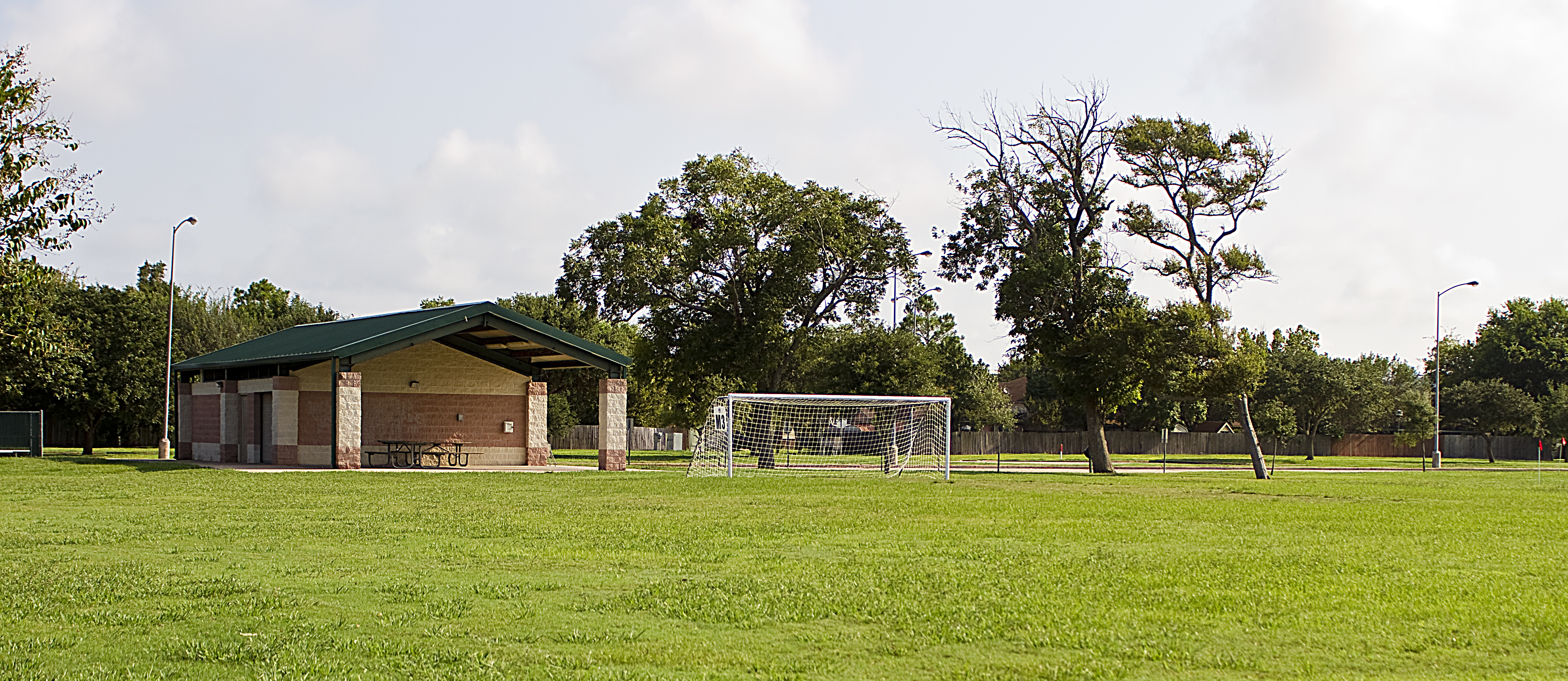 MacLean Youth Soccer Fields