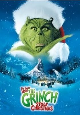 How The Grinch Stole Christmas Movie.Lake Jackson Tx Official Website